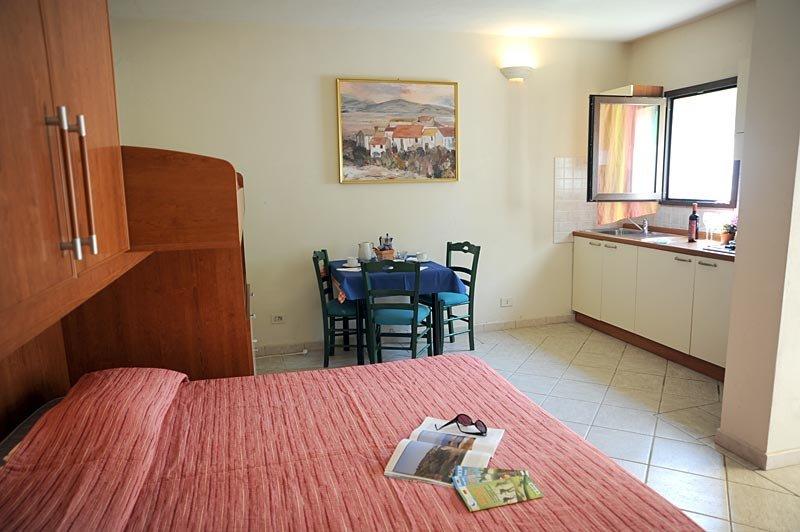 Residence La Valdana, holiday rental in Lido di Capoliveri