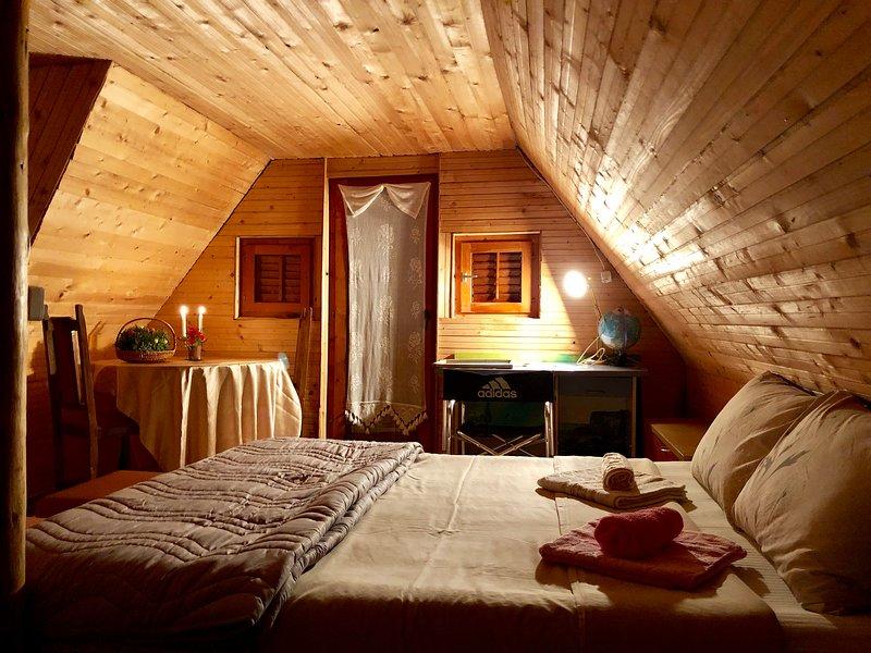 Villa Orka - Pelister Forest Zone, casa vacanza a Bitola