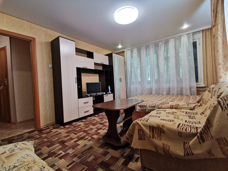 SunResort Jukovskogo 35, vacation rental in Kislovodsk