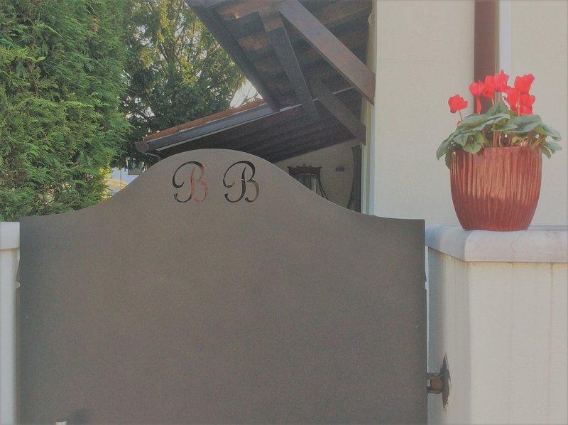 Casa di campagna, vakantiewoning in Mirano