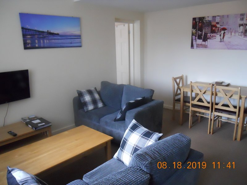 City Break at Hot Lane, Burslem, holiday rental in Bagnall