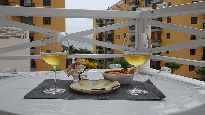 APARTAMENTO HELE CANDELARIA, vacation rental in Candelaria
