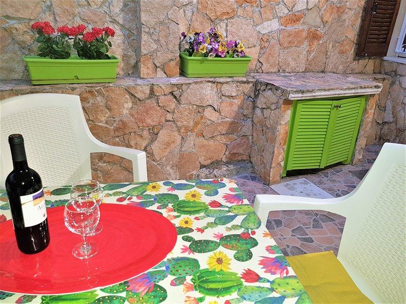 Casa Alice - IUN P1053, holiday rental in Cagliari