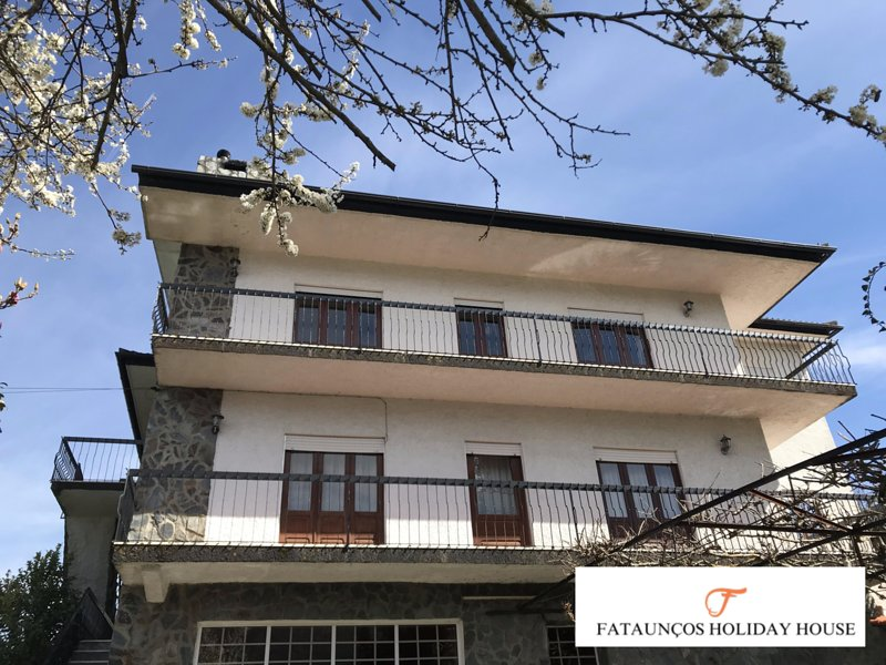 Fataunços Holiday House, vacation rental in Viseu District