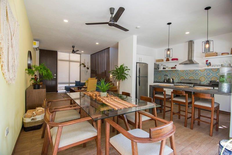 Tannah Luxury Rentals, vacation rental in Merida