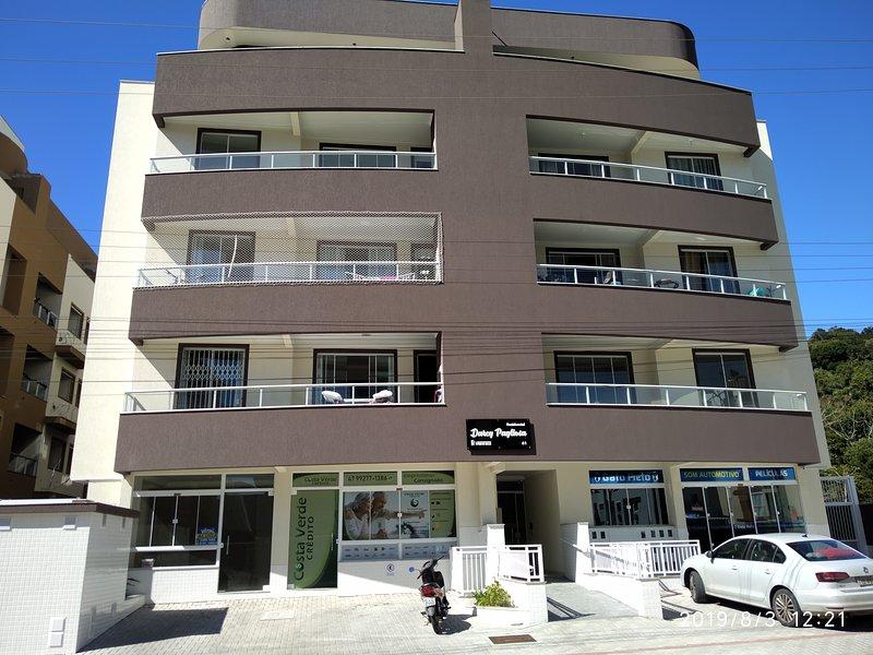 Apartamento de temporada, location de vacances à Bombas