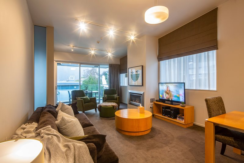 Kent Street Apartments Element Escapes, holiday rental in Queenstown