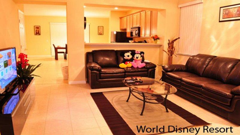 Sweet Home Vacation - Orlando Disney World Locations de vacances à Floride, Etats-Unis