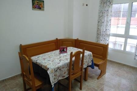 Apartamento ideal para familias, holiday rental in Tafira Baja