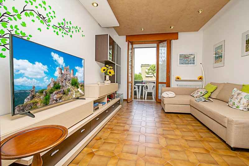 Appartamento Verona For You, holiday rental in San Massimo