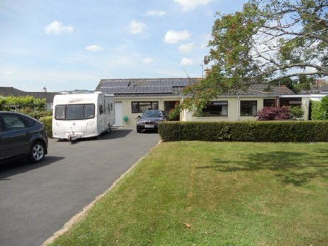 Teign Head Apartment, holiday rental in Newton Abbot