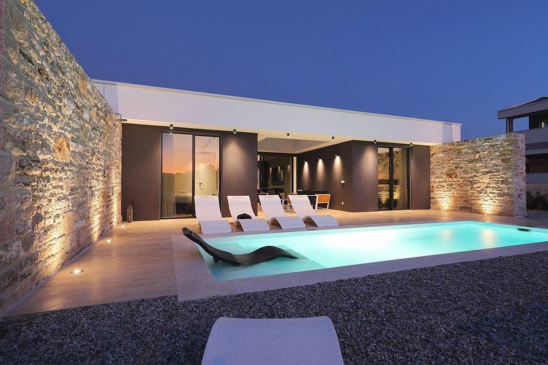 Villa Ines - Home4You, holiday rental in Kraj
