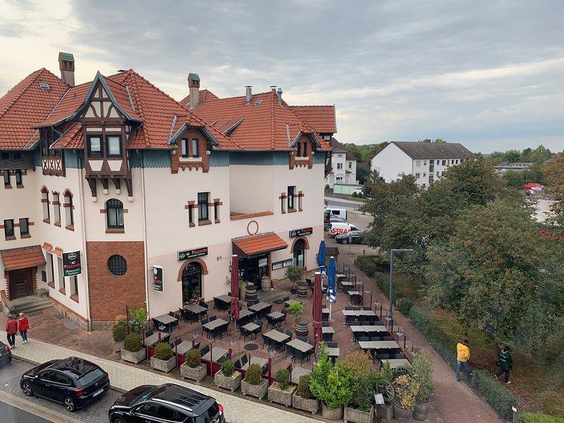 MODERN NICE APARTMENT CITY-CENTRE GEHRDEN, holiday rental in Wunstorf