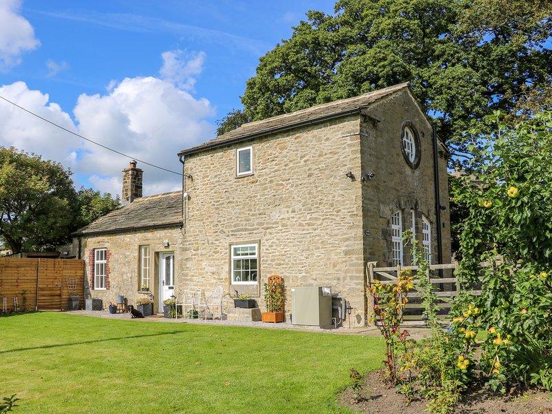 Glebe Cottage, Skipton, vacation rental in Thornton-in-Craven