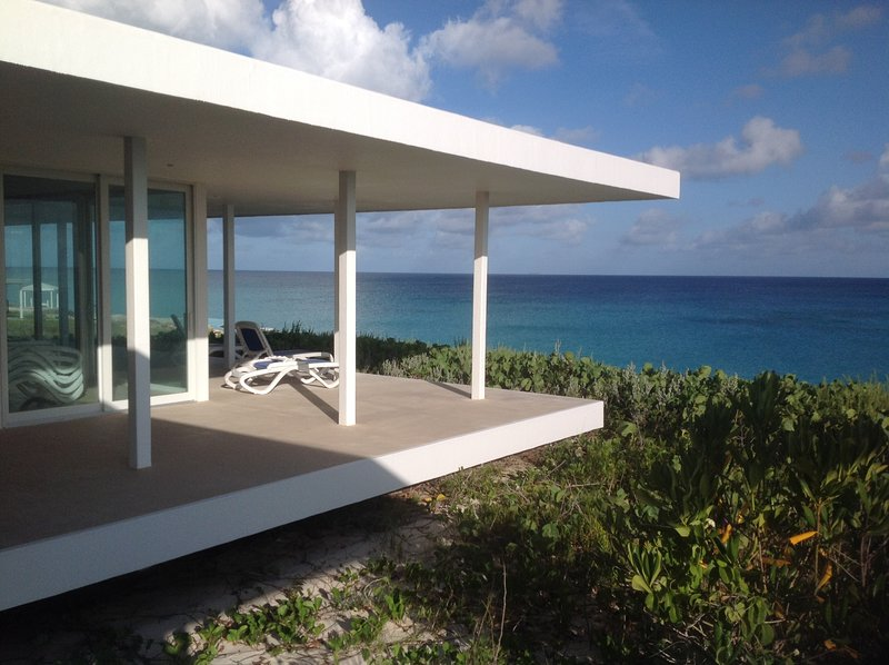 The Bohemian offers a modern Caribbean life style in a vacation rental
