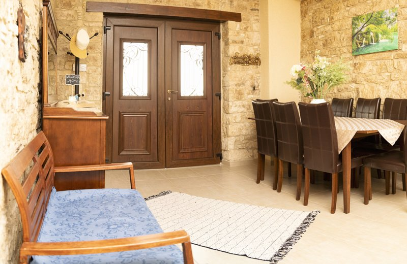 Salamiou Stone House, vacation rental in Paphos