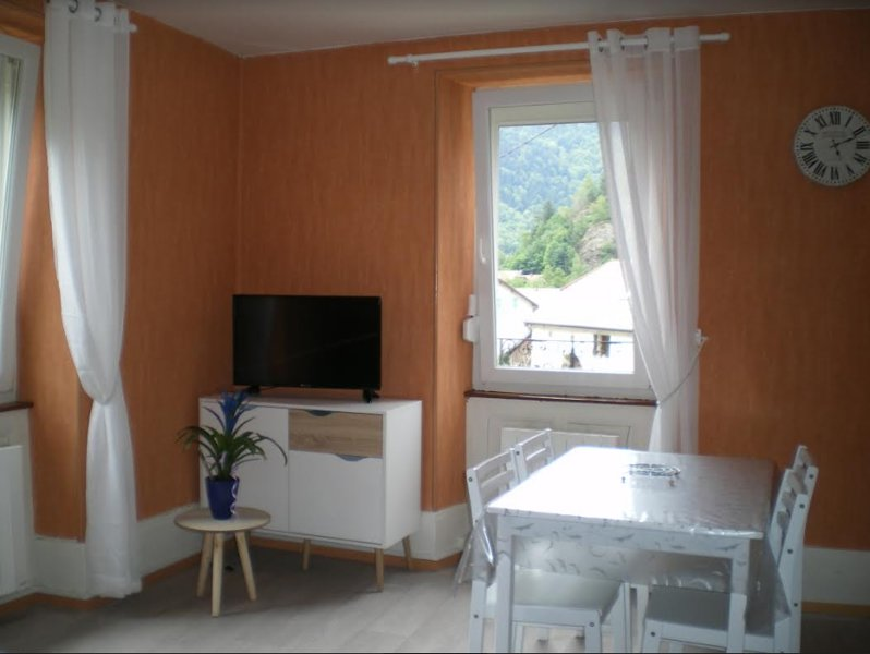 Apartment - 6 km from the slopes, holiday rental in Belfort