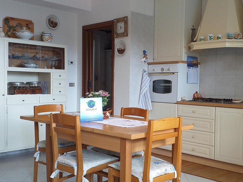 ILA2403 Il Mare Tra i Pini, location de vacances à Bruschi