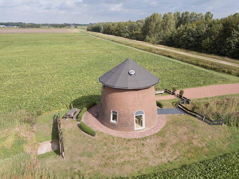 Vattentornet Central Groningen