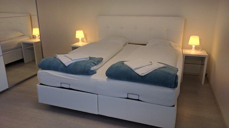 Messe Apartment 102 Venedig, Ferienwohnung in Ebenthal