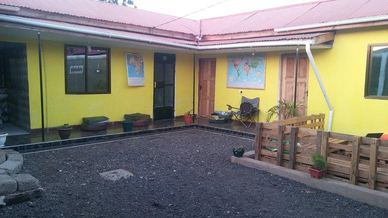 Stan Home Hostel, aluguéis de temporada em Arusha (região)