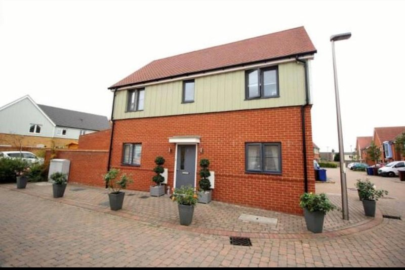 Luxury 3 Bedroom Detached in Grays Near London, Essex & Dartford, Ferienwohnung in Basildon