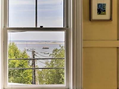 Wonderful West End, Beautiful Water Views!, vacation rental in Provincetown