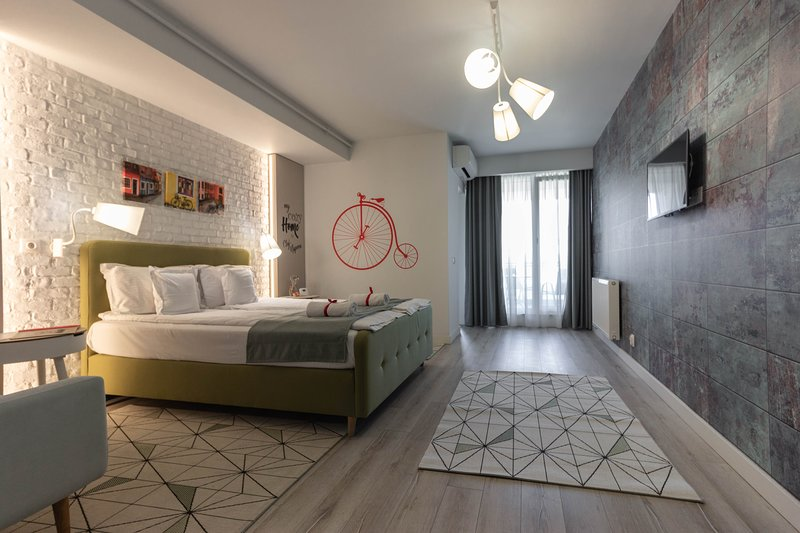 Ares ApartHotel - Apt 403, Cluj-Napoca, vacation rental in Cluj County
