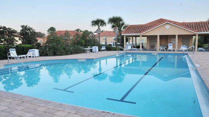 Sweet Home Vacation - Aluguel de temporada em Orlando Disney World, Flórida, EUA