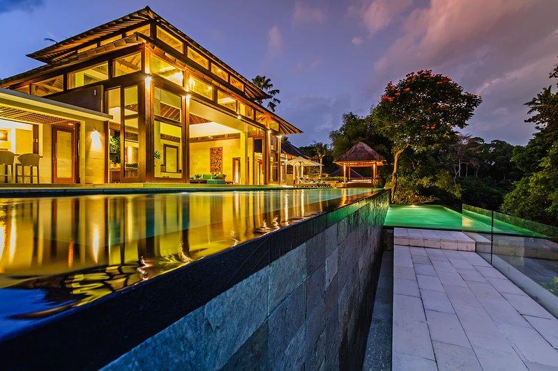Villa Champuhan, vacation rental in Tanah Lot