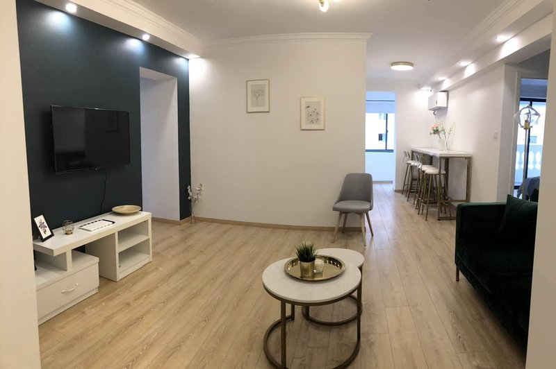 MARVELOUS 1 - PEOPLE SQUARE, CITY CENTER, holiday rental in Shanghai