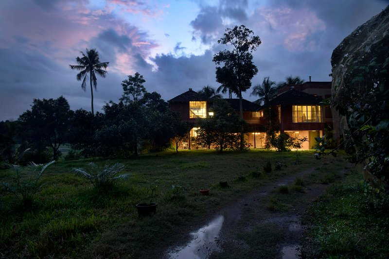 Mynaakom Guest House By Vista Rooms, holiday rental in Kolenchery
