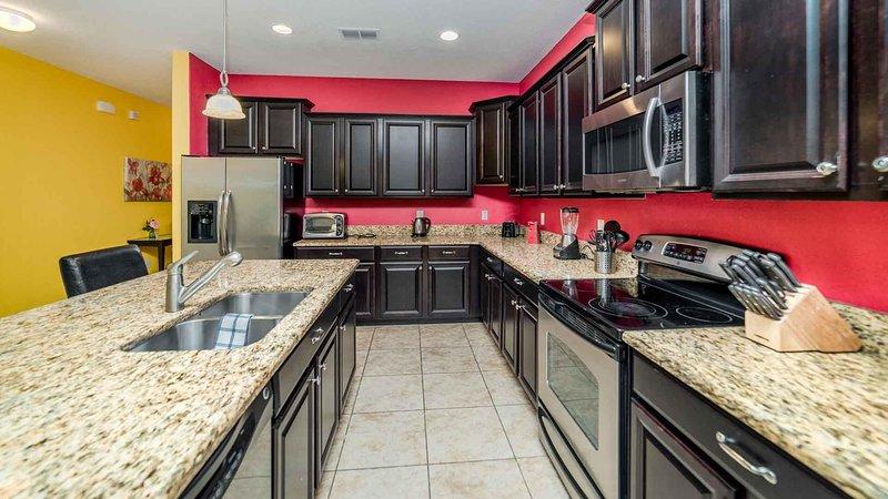 Sweet Home Vacation Casas para férias na Disney, os melhores resorts da Florida Paradise Palms