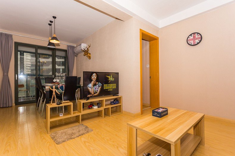 MAJESTIC 4 - JING'AN, CITY CENTER, holiday rental in Shanghai