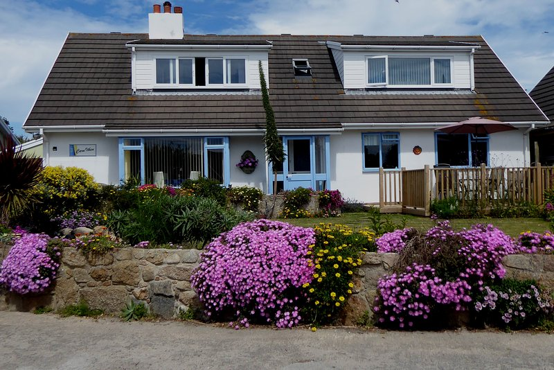 Carn Ithen Cottage, casa vacanza a Isole Scilly