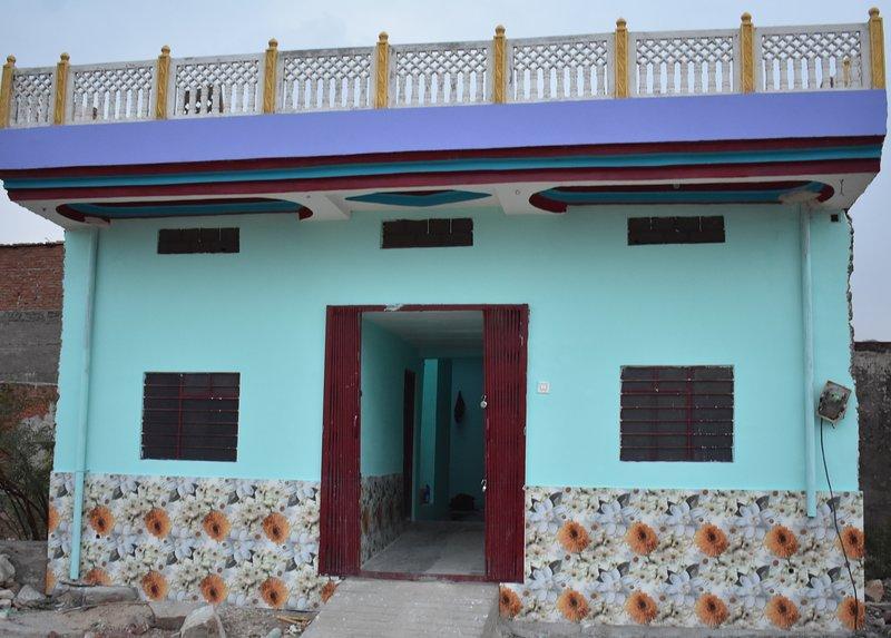 Mountain View Home, alquiler vacacional en Jaipur