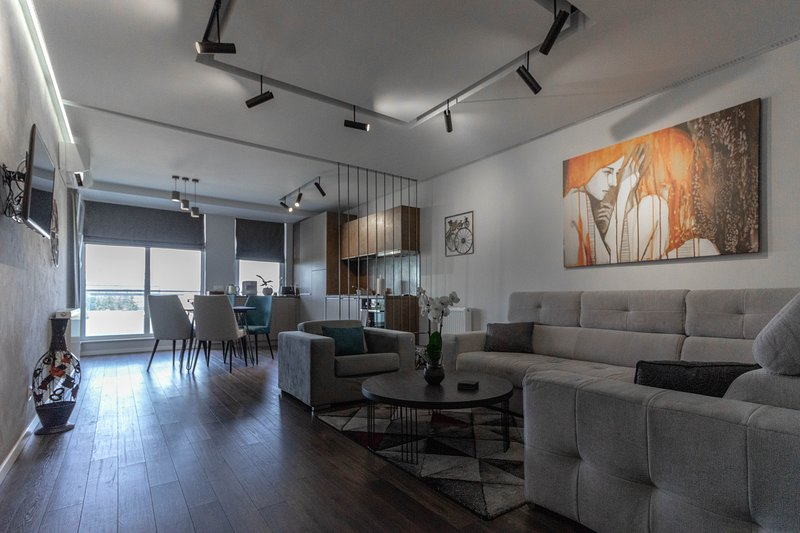 Ares ApartHotel - Apt. 407, Cluj-Napoca, vacation rental in Cluj County