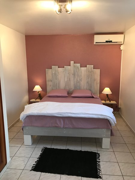 Le repaire des Caraïbes 5, holiday rental in Trois Rivieres