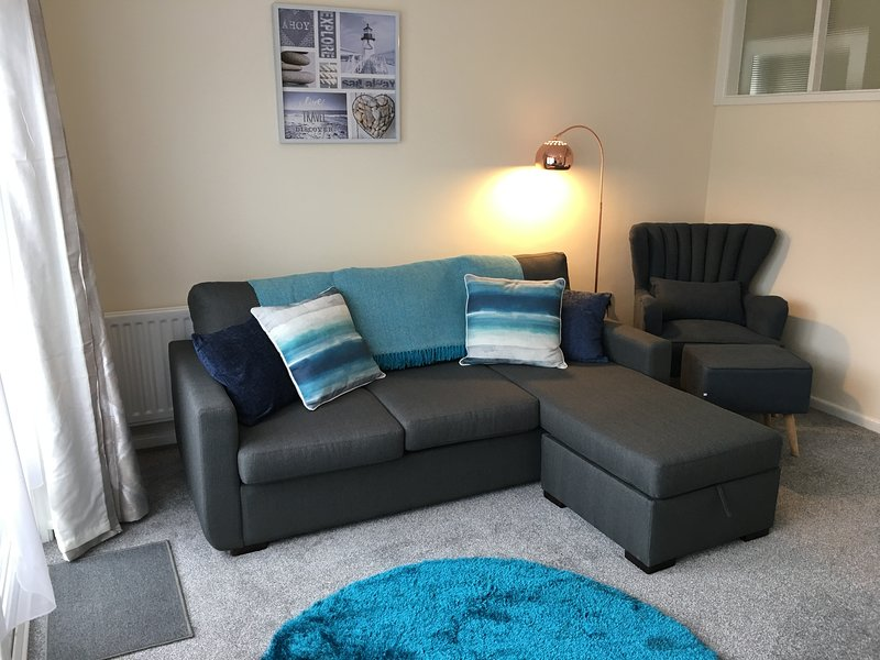 Wristland Court, Watchet, holiday rental in Watchet