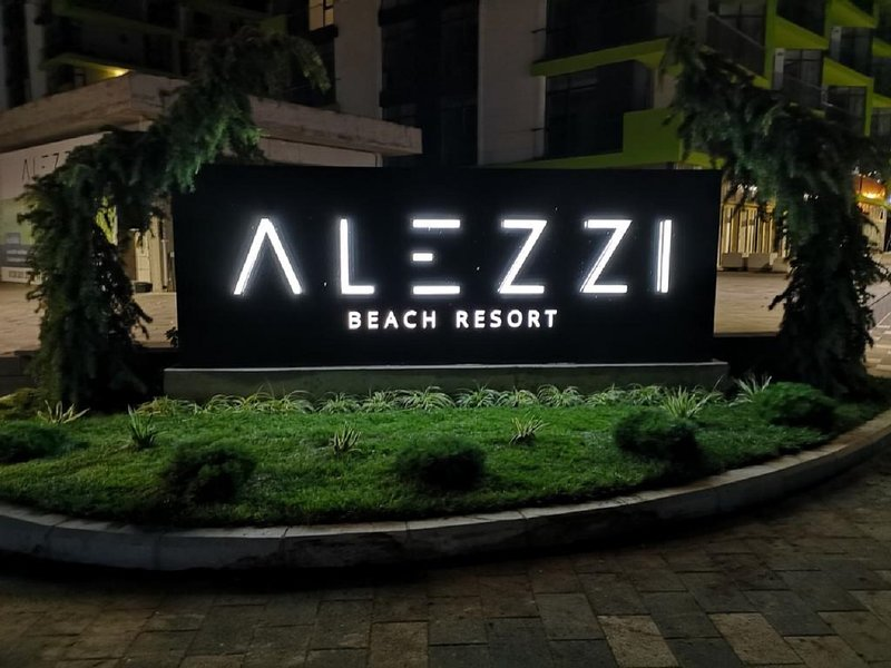 Relax Inn Apartment, location de vacances à Mamaia-Sat