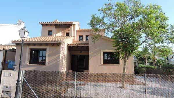 HL 002  3 bedroom villa on HDA Golf Resort - Lucy - Ian, casa vacanza a Cuevas de Reyllo