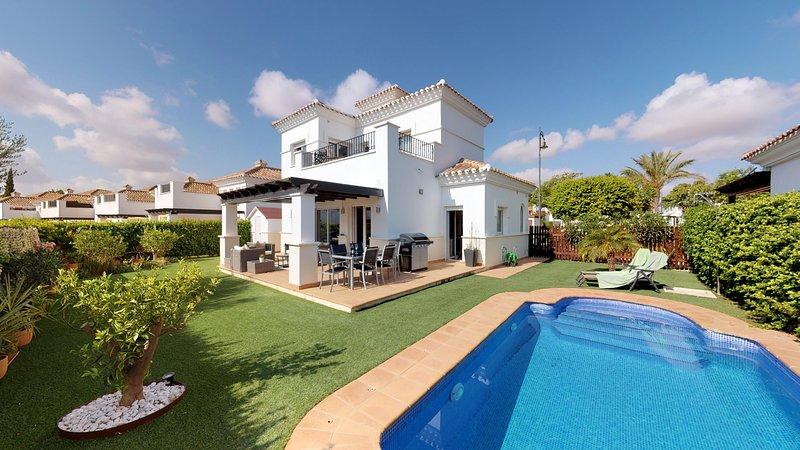Dorada 295872-A Murcia Holiday Rentals Property – semesterbostad i Roldan