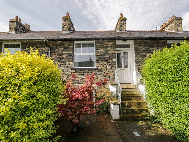 FISHER'S RETREAT, cosy cottage, dog friendly, in Windermere, vakantiewoning in Windermere