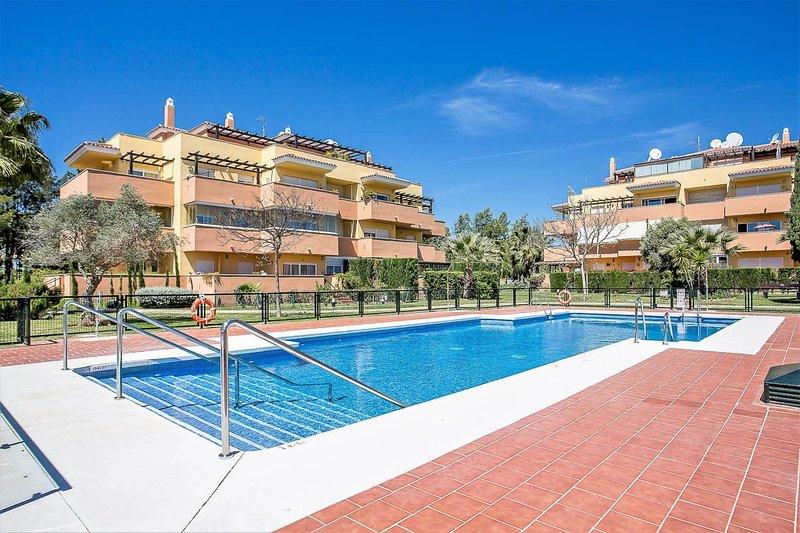 2 Bedroom Apartment, Los Prados, La Cala de Mijas 83168, alquiler de vacaciones en Mijas