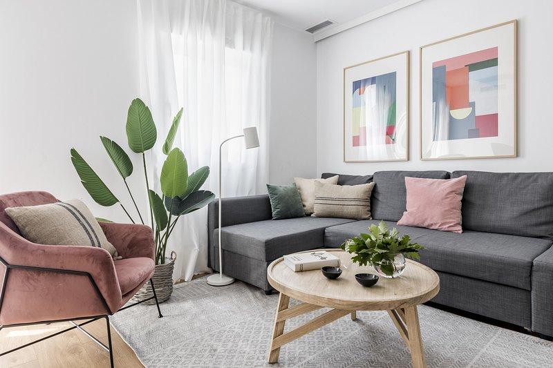 Olala Style Apartment 7.1, location de vacances à Vaciamadrid