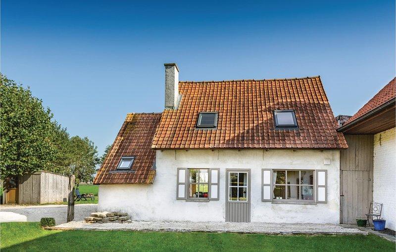 Het Bakhuis (BVA312), alquiler de vacaciones en Roeselare