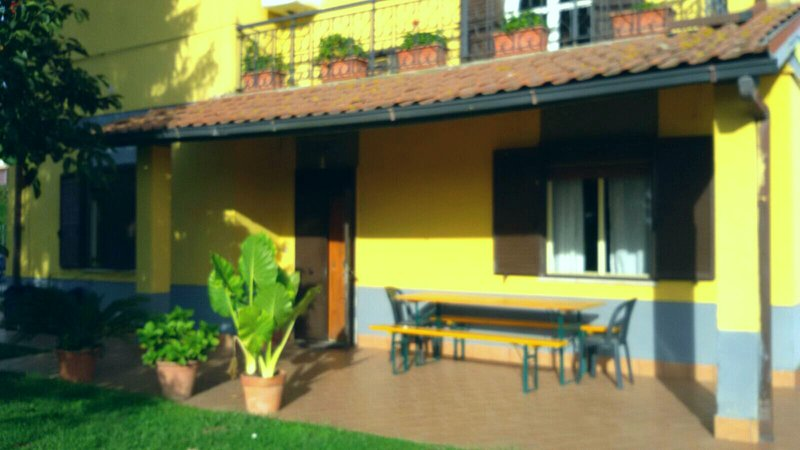 La casa di Nepi, vacation rental in Monterosi