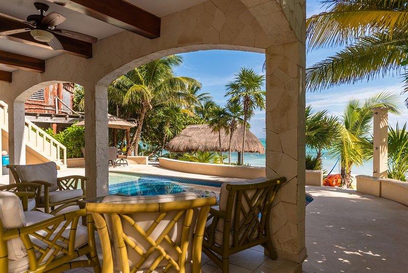 Margarita Villa, alquiler de vacaciones en Bahía de Soliman