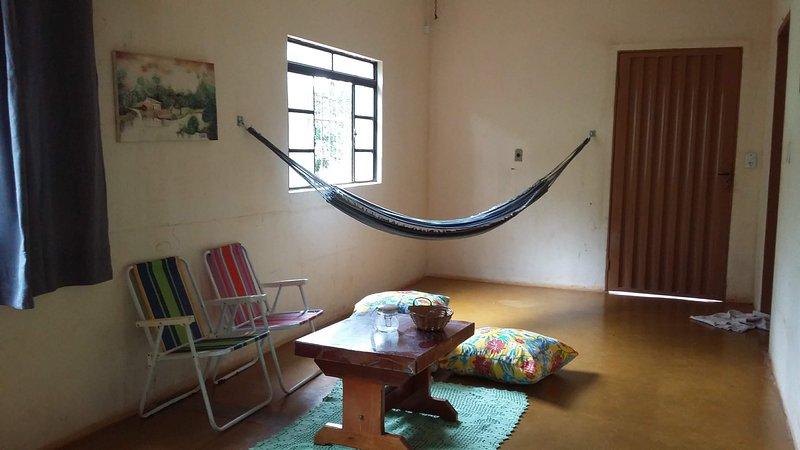 Casa do Morro, aluguéis de temporada em Mato Grosso