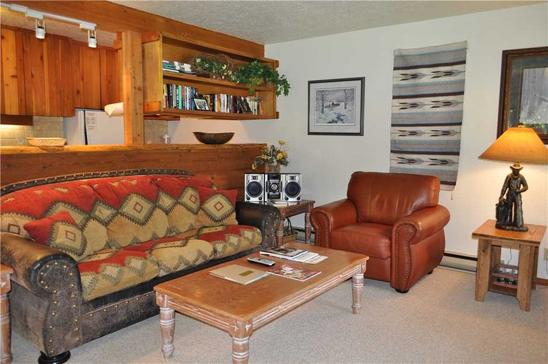 Chokeberry 3814, vacation rental in Jackson Hole